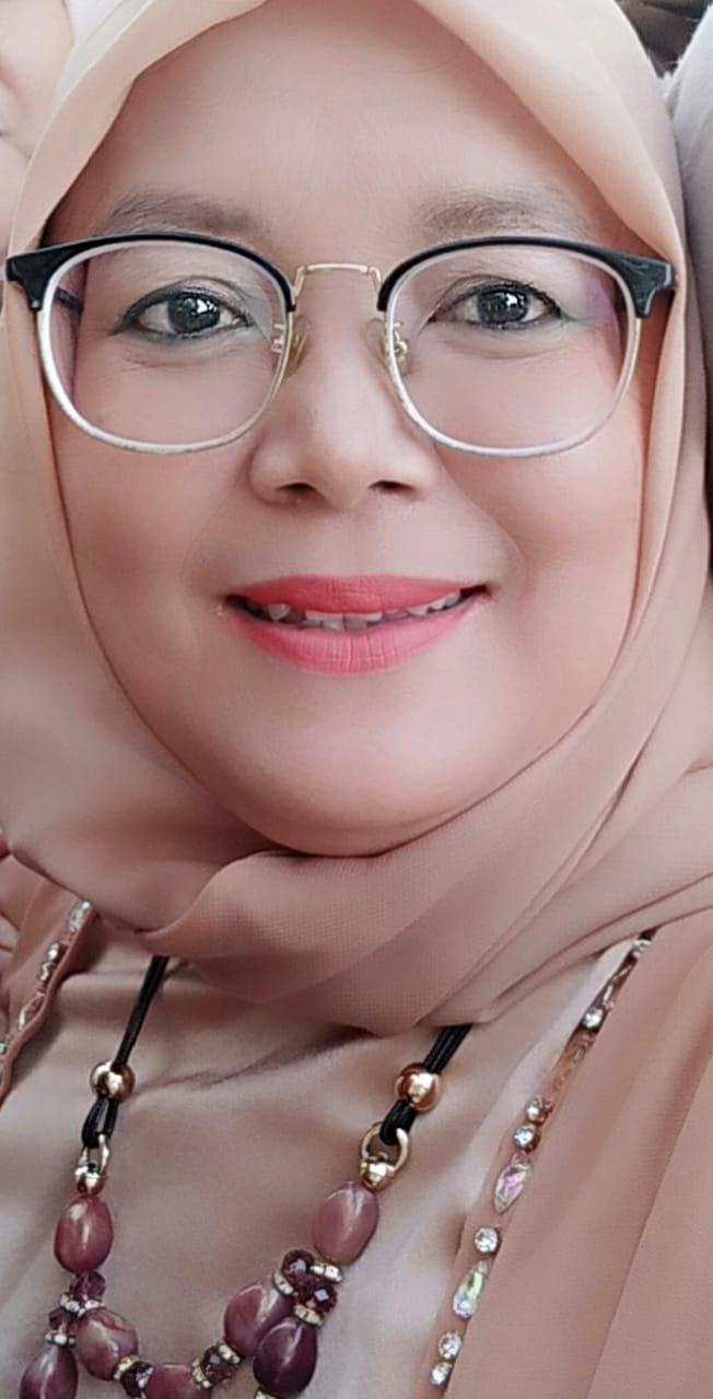 Zulfiani Nasution, S.Pd