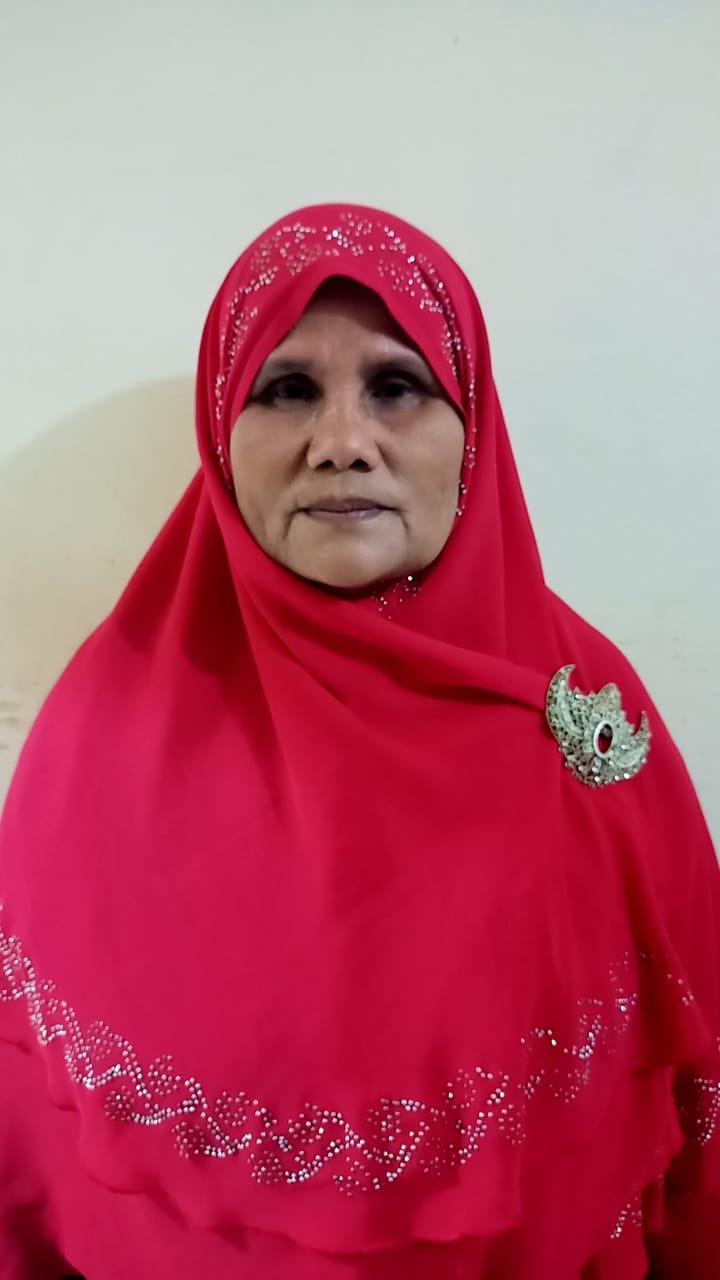 Dra. Refida