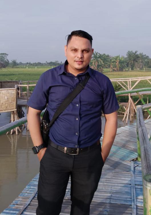 Ervin Marpaung, S.Pd.I