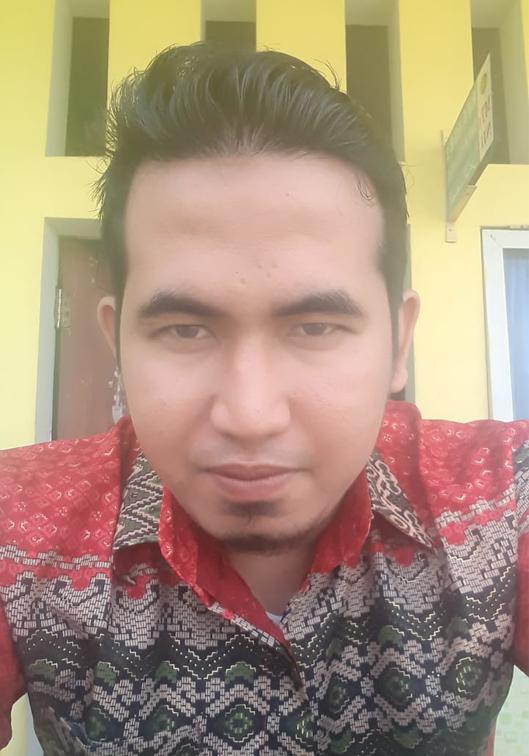 Rendy Jahensyah, M.Si