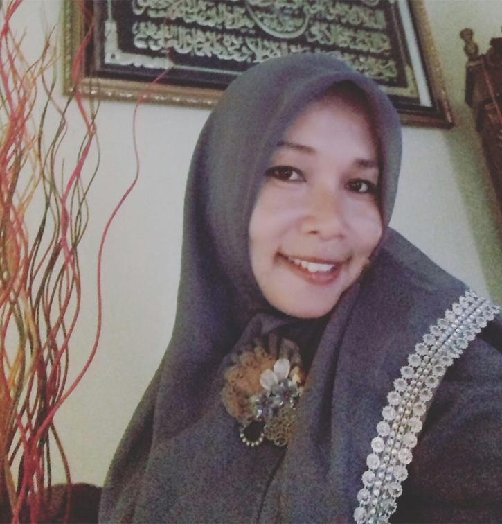 Siti Mindarti, S.Pd.
