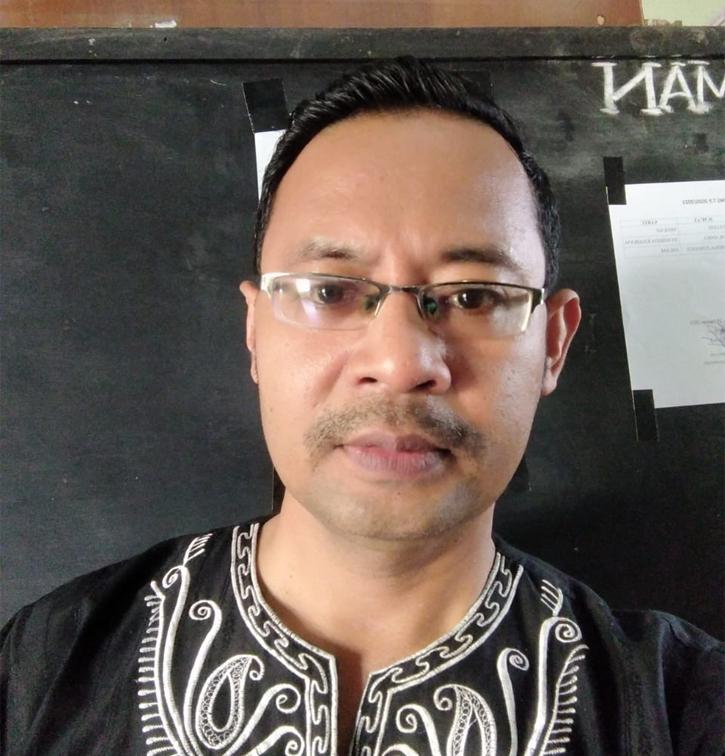 Ahmad Surur, S.Pd.,M.Hum.