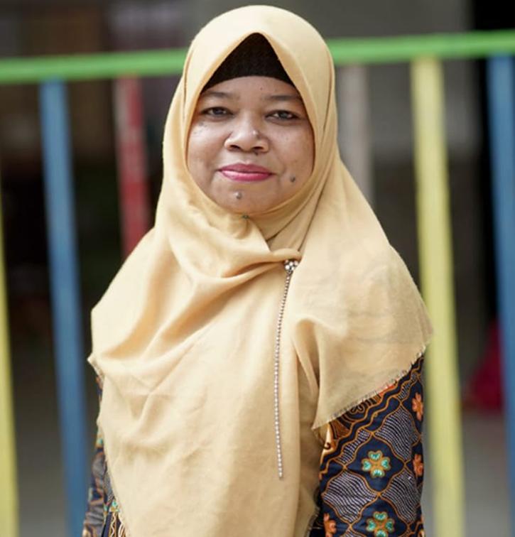 Trisna Endang Wahyuni, S.Pd.